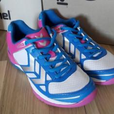 Adidasi originali sport pentru femei HUMMEL_running_handbal_40_livrare gratuita - Adidasi dama Hummel, Culoare: Multicolor, Marime: Alta