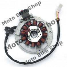 MBS Stator aprindere Malaguti 50cc euro 2-2.3, Cod Produs: SD00001 - Alternator Moto