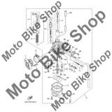 MBS Flansa admisie Yamaha - XT125R (2005) #1, Cod Produs: 3D6E35900100YA