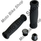 MBS Mansoane burete Moose Racing, negre, Cod Produs: 06300699PE
