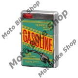 MBS Bricheta Gasoline 4X6X1, 6 CM, Cod Produs: 10014653LO - Bricheta Cu benzina