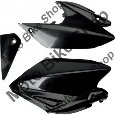 MBS Laterale spate CRF250 X '04-'0, negre, Cod Produs: HO03647001 - Carene moto