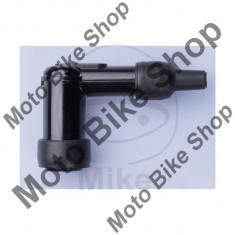 MBS Pipa bujie NGK LB05F, 90 grade, Cod Produs: 7085004MA - Pipe bujii Moto