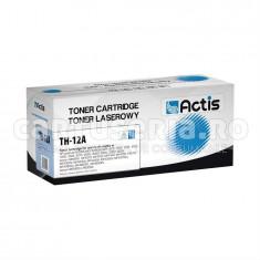 Cartus Toner ActiveJet compatibil Q2612A HP 12A