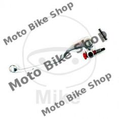MBS Maneta ambreiaj Husaberg /Husqvarna, Cod Produs: 7301385MA - Manete Ambreiaj Moto