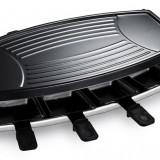 ESPERANZA Gratar electric EKG003 Raclette Pomodoro, 1000W