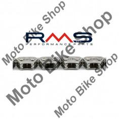 MBS Lant distributie KMC 2023LW Suzuki Burgman 125-150-200 82RH2010/ 100, inchis, Cod Produs: 163712090RM - Lant distributie Moto