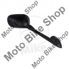 MBS Oglinda neagra DX Yamaha XJ6 600 F Diversion 2014, Cod Produs: 7130162MA - Oglinzi Moto