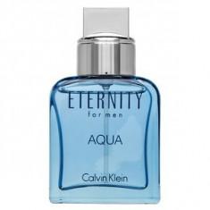 Calvin Klein Eternity Aqua for Men eau de Toilette pentru barbati 30 ml - Parfum barbati Calvin Klein, Apa de toaleta