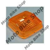 MBS Sticla semnalizare Yamaha DT 125 R fata DX,spate SX, Cod Produs: 7055643MA