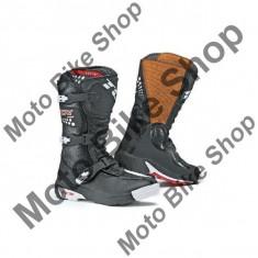MBS Cizme motocross copii TCX Comp, negre, 38, Cod Produs: XS9103N38AU