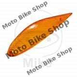 MBS Sticla semnalizare fata dreapta MBK Booster / Yamaha BWS, Cod Produs: 7037765MA