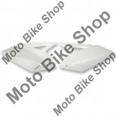 MBS Laterale albe spate Suzuki RMZ 250 2007, Cod Produs: 05200606PE - Carene moto