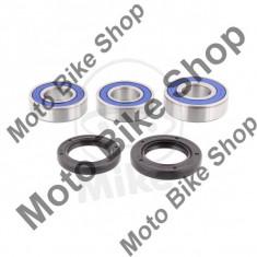 MBS Kit rulmenti + semeringuri roata spate, Suzuki DR-Z 400 2000-2008, Cod Produs: 7520358MA - Kit rulmenti roata spate Moto