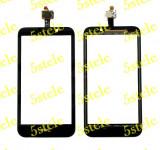 Touchscreen HTC Desire 310 versiunea 1/Dual SIM versiunea 1 BLACK original