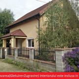 Casa/vila 3 camere Dumbravita zona Lacului - Casa de vanzare, 110 mp, Numar camere: 3, Suprafata teren: 300