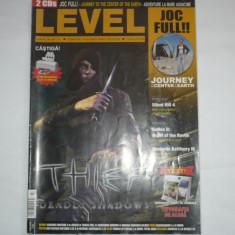 Revista LEVEL romaneasca iulie 2004 - Revista IT