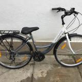61 bicicleta muddyfox voyager 100,noua,germania r28