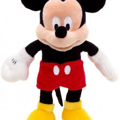 Mascota De Plus Mickey Mouse - Jucarii plus