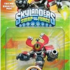 Figurina Skylanders Swap Force Swappable Magna Charge - Figurina Desene animate