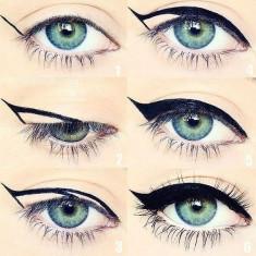 Tus Eyeliner MAC Liquidlast Liner negru Tus ochi Mac Cosmetics original rezistent