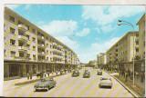 Bnk cp Bacau - Calea Marasesti - circulata, Printata