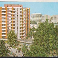 Bnk cp Botosani - Vedere - circulata - Carte Postala Moldova dupa 1918, Printata