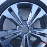 Mercedes, Jante cu anvelope 18'' - A2464010400