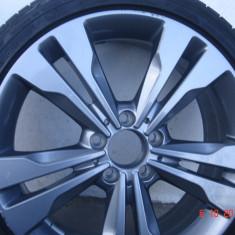 Mercedes, Jante cu anvelope 18'' - A2464010400 - Janta aliaj Mercedes-benz, 7, 5, Numar prezoane: 5