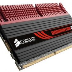 Kit memorie Corsair Dominator DDR3 de 12 Gb (3 buc x 4 Gb ) 2000 MHz CL9 - Memorie RAM
