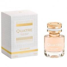 Boucheron Quatre Eau de Parfum 30ml - Parfum femeie Boucheron, Apa de parfum