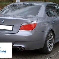 Bara spate BMW Seria 5 E60 (03-09) M5 Design - Body Kit