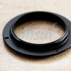 Inel inversor macro 52mm PENTAX (montura k/pk) - Inel inversor obiectiv foto