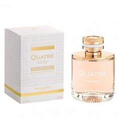 Boucheron Quatre Eau de Parfum 50ml - Parfum barbati Boucheron, Apa de parfum