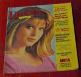 Revista Doina - nr 8 anul 1995 ( anul V ) / 24 pagini !