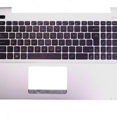 Carcasa superioara si tastatura laptop Asus X555LJ US