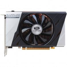 Placa video Sapphire AMD Radeon R9 380 Mini-ITX OC NITRO 4GB GDDR5 256bit Lite - Placa video PC