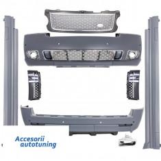 Pachet Exterior Autobiography Design Range Rover Vogue (L322) (02-12) - Body Kit