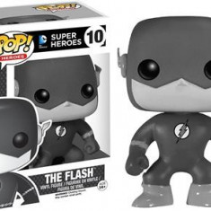 Figurina Funko Pop Vinyl Black And White Flash Limited Edition