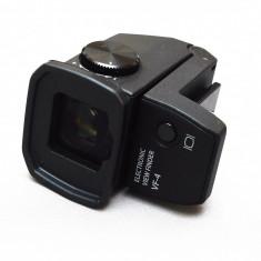 Vizor electronic Olympus VF-4 impecabil, la cutie - Eyecup
