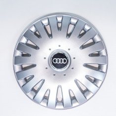Capace Roti Audi 15' Set 4 Buc Cod: 306, R 15