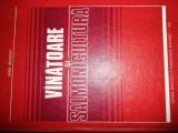 Vanatoare si salmonicultura-Aurel Negrutiu(stare foarte buna)