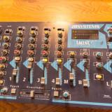 Mixer audio Jbsystem