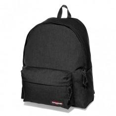 EASTPAK LARGE PADDED Black   Rucsac Laptop 15'W - Geanta laptop EASTPAK, Nailon, Negru