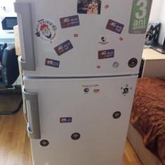 Frigider ARCTIC mare cu congelator cauta casa noua!, Independent, Automat, A+, Numar usi: 1, Alb