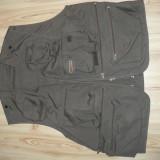 Vesta vanatoare/pescuit olive - Imbracaminte outdoor Camelbak, Marime: XXL