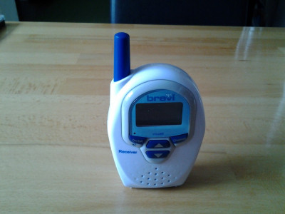 Baby Phone Brevi 380 foto