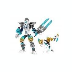 Kopaka si Melum - Set unitate - LEGO Bionicle