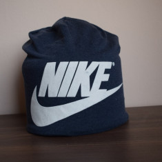 Caciula Fes Nike Bumbac Polar Diverse Culori - Fes Barbati Nike, Marime: Marime universala, Culoare: Din imagine