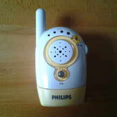 Philips, baby phone - Baby monitor Philips Avent